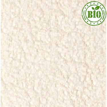Beránek 100% BIO bavlna přírodní