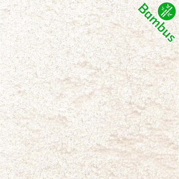 Froté BAMBUS 85% + Pes15% přírodní 420gr