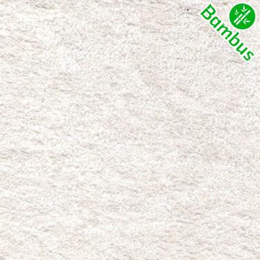 Froté BAMBUS 80% + Pes20% přírodní 210gr