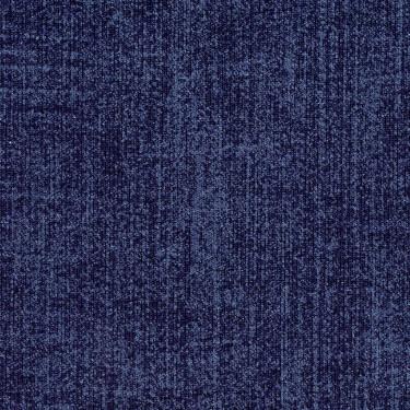 Jednolíc elastický 8%Lycra Jeans Denim tm.modrý