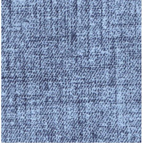 Teplákovina elastická sv.modrá (0105420) Jeans Denim