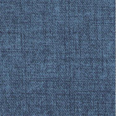 Výplněk elastický potisk Jeans denim ocel.modrý (01051071)