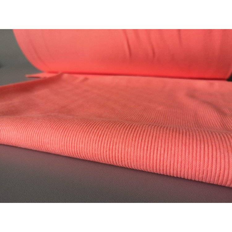 Patent žebro fluo oranžová