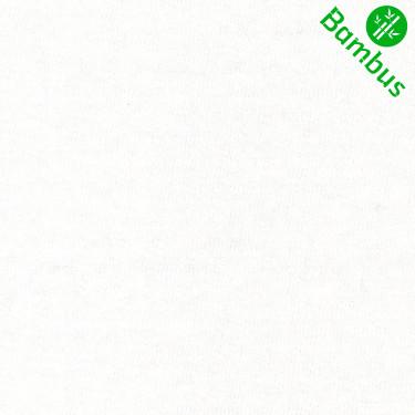 Oboulíc BIO bavlna 260gr bílý - rám