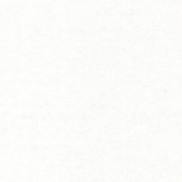 Jednolíc elastický bavlna/4%Lycra bílý