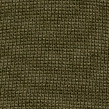 Jednolíc elastický bavlna + 8%Lycra khaki 356 220gr II.jakost