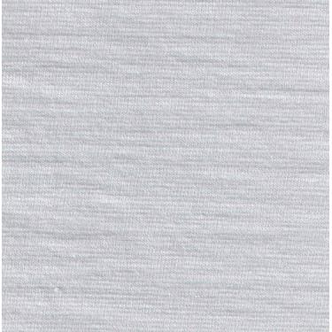 Jednolíc elastický 4%Lycra sv.šedý 372