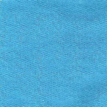 Jednolíc elastický bavlna/4%Lycra tyrkys 5398