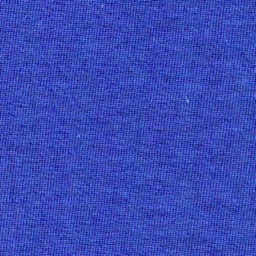 Jednolíc bavlna král.modrý 71