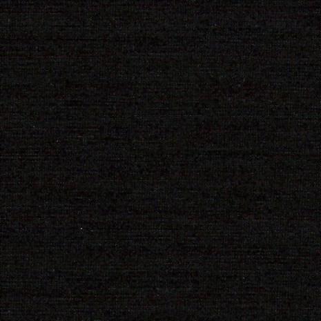 Jednolíc elastický 4%Lycra černý