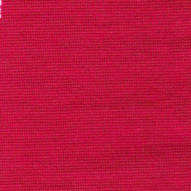 Jednolíc bavlna malinový ELS04