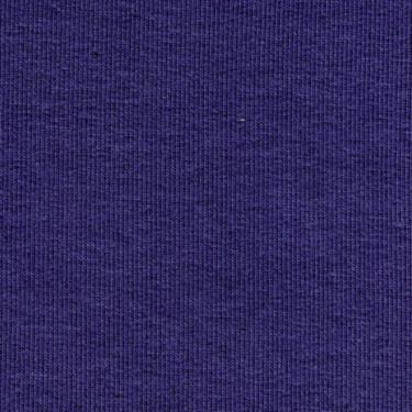 Jednolíc bavlna/Lycra4% marine modrý SES03