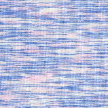 Jednolíc elastický Ba/Lycra8% melír SPACE č. 1 LIMITOVANÁ KOLEKCE