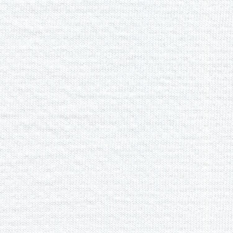 Termo rib funkční antibakteriální Ag bílý + bílá bavlna