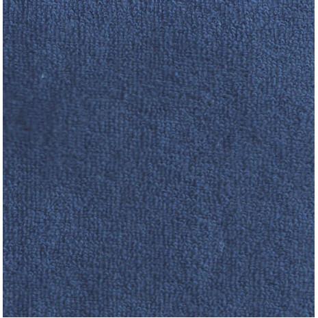 Froté tmavší modré 343 - RÁM