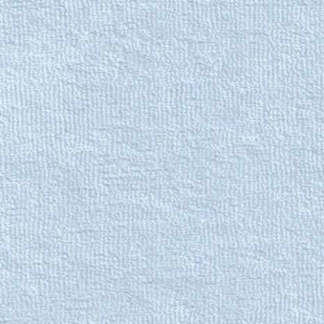 Froté prostěradlo BAMBUS 90x200cm sv.modré