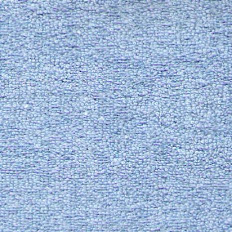 Froté prostěradlo dětské 60x120 sv.modré