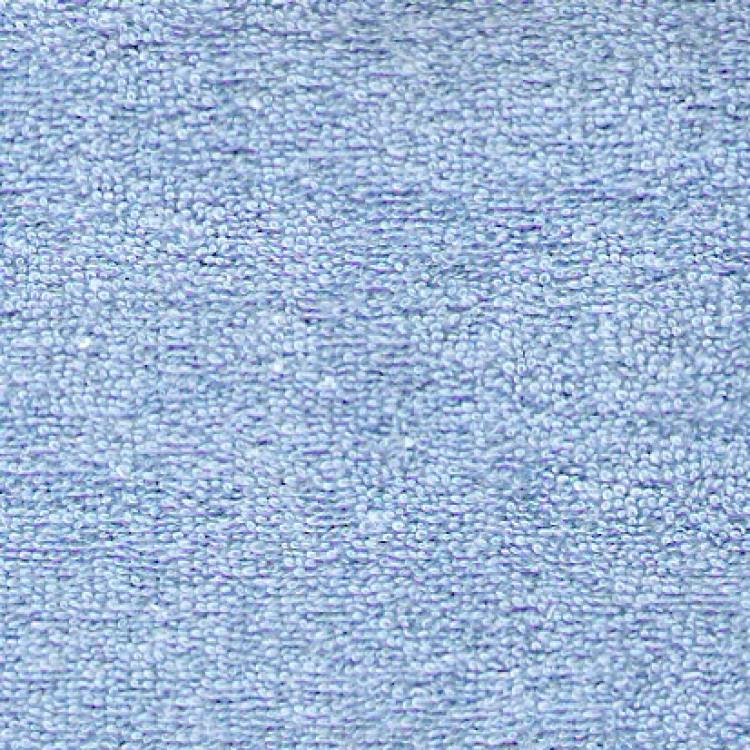 Froté prostěradlo atyp 140x200 sv.modré