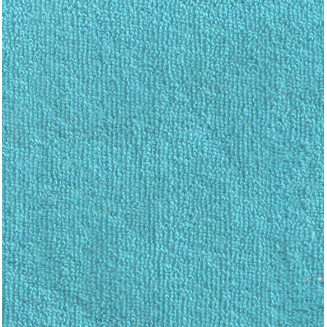 Froté prostěradlo atyp 140x200 modrozelené VRT12