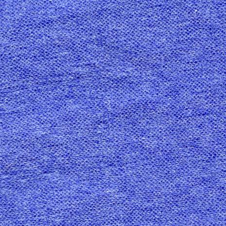 Froté prostěradlo dětské 60x120 melír modrý