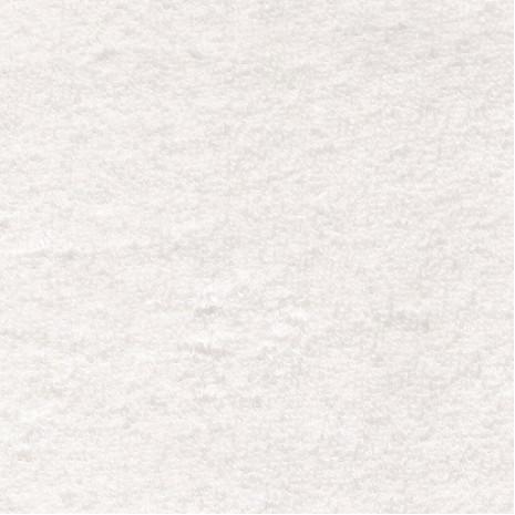 Froté prostěradlo dvoulůžko 180x200 bílé