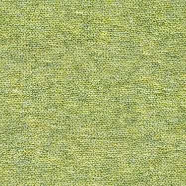 Froté prostěradlo dvoulůžko 180x200 melír oliva