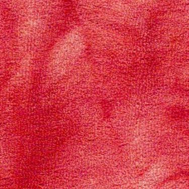 Froté prostěradlo dvoulůžko 180x200 batika červená