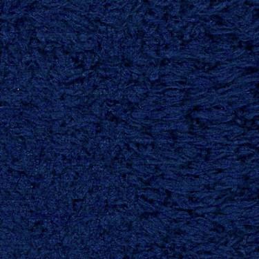 """Heboučký oboustranný Wellsoft """"LAMA"""" tm.modrý"""