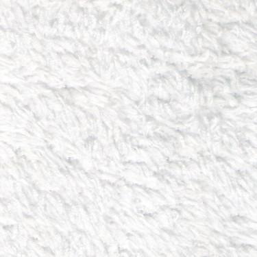 """Heboučký oboustranný Wellsoft """"LAMA"""" bílý"""