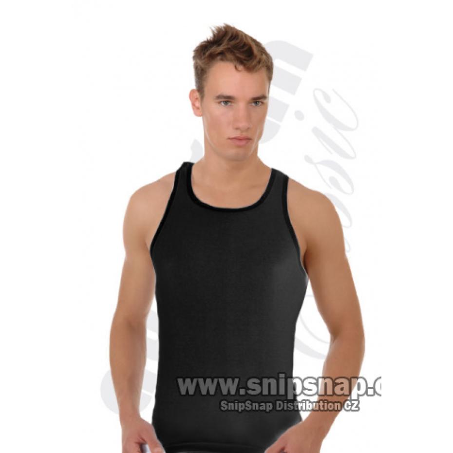 Pánský nátělník Underwear BÍLÝ