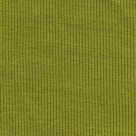 Patent žebro mechově zelený 421