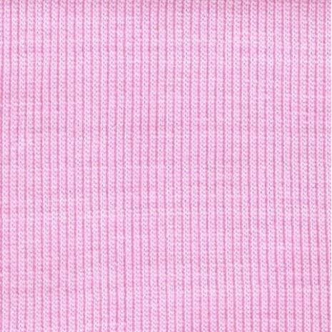 Patent žebro sv.růžový 262 (48cm)