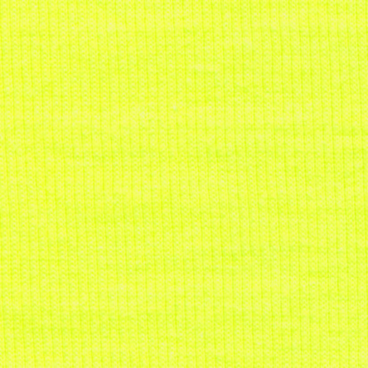 Patent žebro fluo žlutá